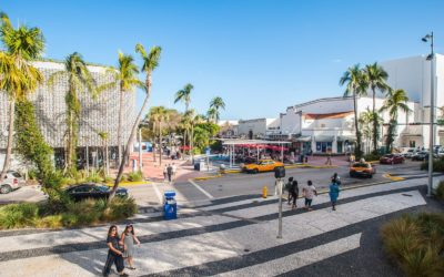 SOBEWFF® Artisan Food Market on Lincoln Road Featuring  POPEYES & Miami's Best Culinary Talent