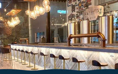 Cuba's Oldest Brewery Is Now Miami's Youngest – Cervecería La Tropical Opening February 19