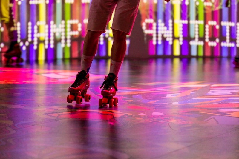 Faena Art to Kickoff its Second Edition of Roller Dancing