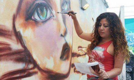 "Miami's Urban Art scene and How to Find Your Style with Miami Artist Diana ""Didi"" Contreras"