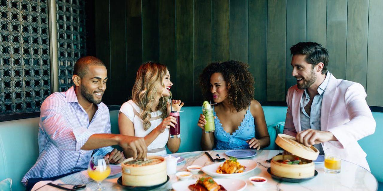 Miami Swim Week 2021: Where to Eat, Drink & Play on Miami Beach
