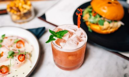 Best Fall Happy Hour Specials In Miami