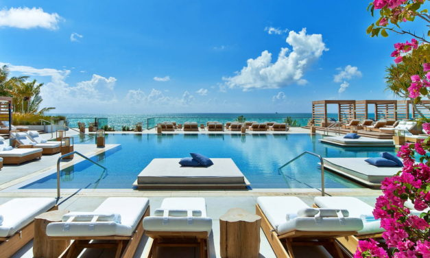 The Best Miami Hotels to Visit in 2021