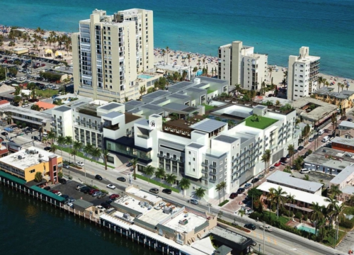 Capponi Construction Group Announces Pipeline of High-Profile Projects in South Florida