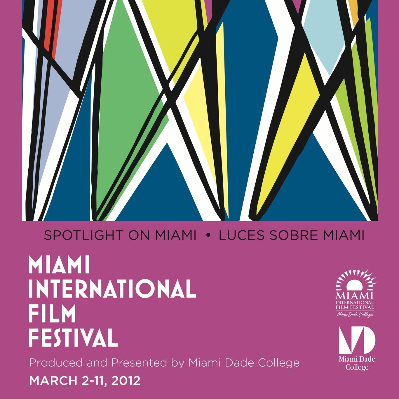 Miami International Film Festival Announces Lineup