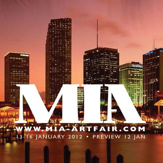 Miami International Art Fair 2012 Features Exceptional Artists