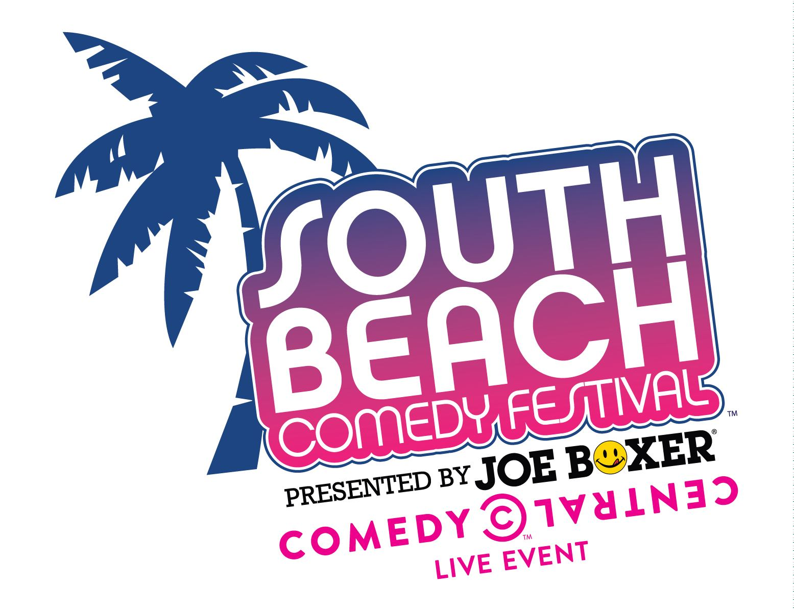 South Beach Comedy Festival returns to Miami
