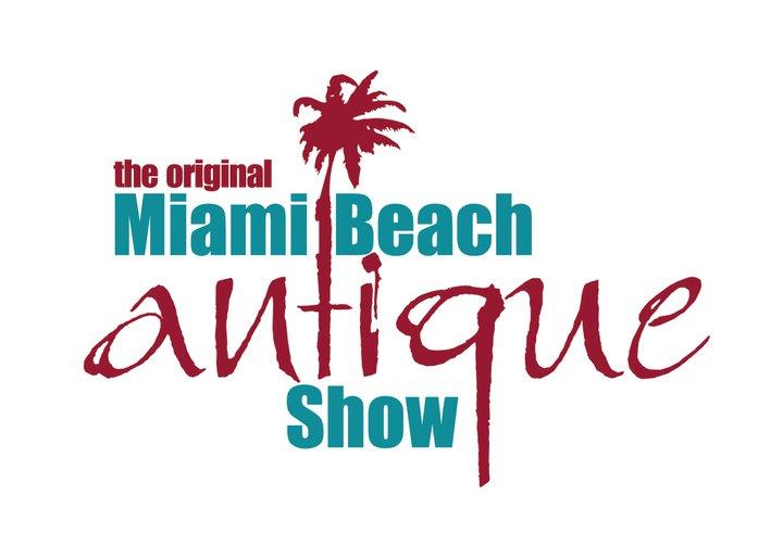 Miami Beach Original Antique Show