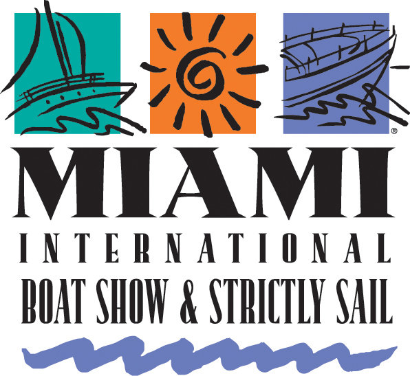 The Miami International Boat Show 2012