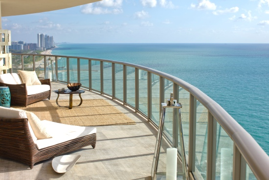The St. Regis Bal Harbour Named #1 of The Most Anticipated Hotel Openings Of 2012