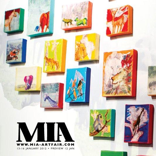 Miami International Art Fair