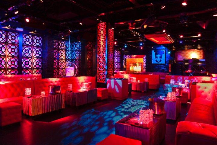Mokai Lounge Miami