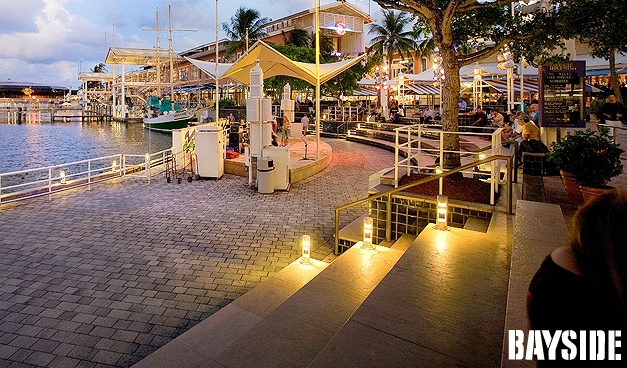 Hotels Bayside Miami Florida