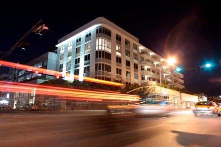 Boulan South Beach Miami