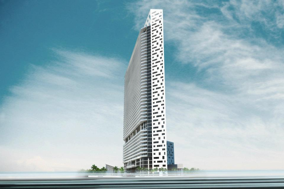 BrickellHouse Miami's Modern Living