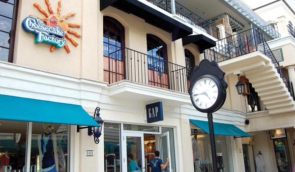 Cocowalk Miami