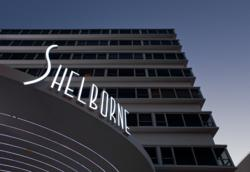 Multi-Million Dollar Renovation of the Historic Shelborne South Beach complete