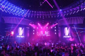Mansion Miami