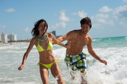 Miami Beach in America's Top Ten Scenic Seasides