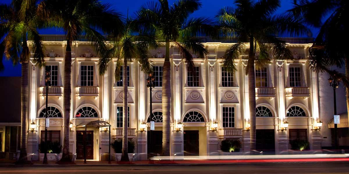Top  Restaurants In South Beach Miami