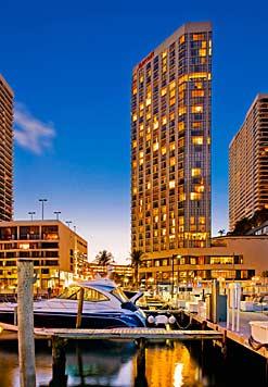 Miami Florida Hotel's Dedication to Perfection Garners 'Bride's Choice' Award