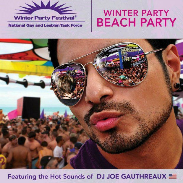 Miami gets ready for Winter Party Festival 2012