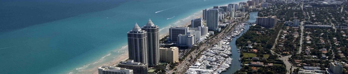 Fab, Fabulous February in Miami Beach