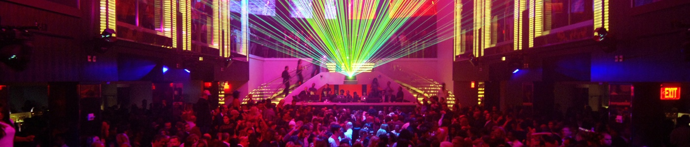 Miami Nightclubs on list of Top 100 Nightclubs