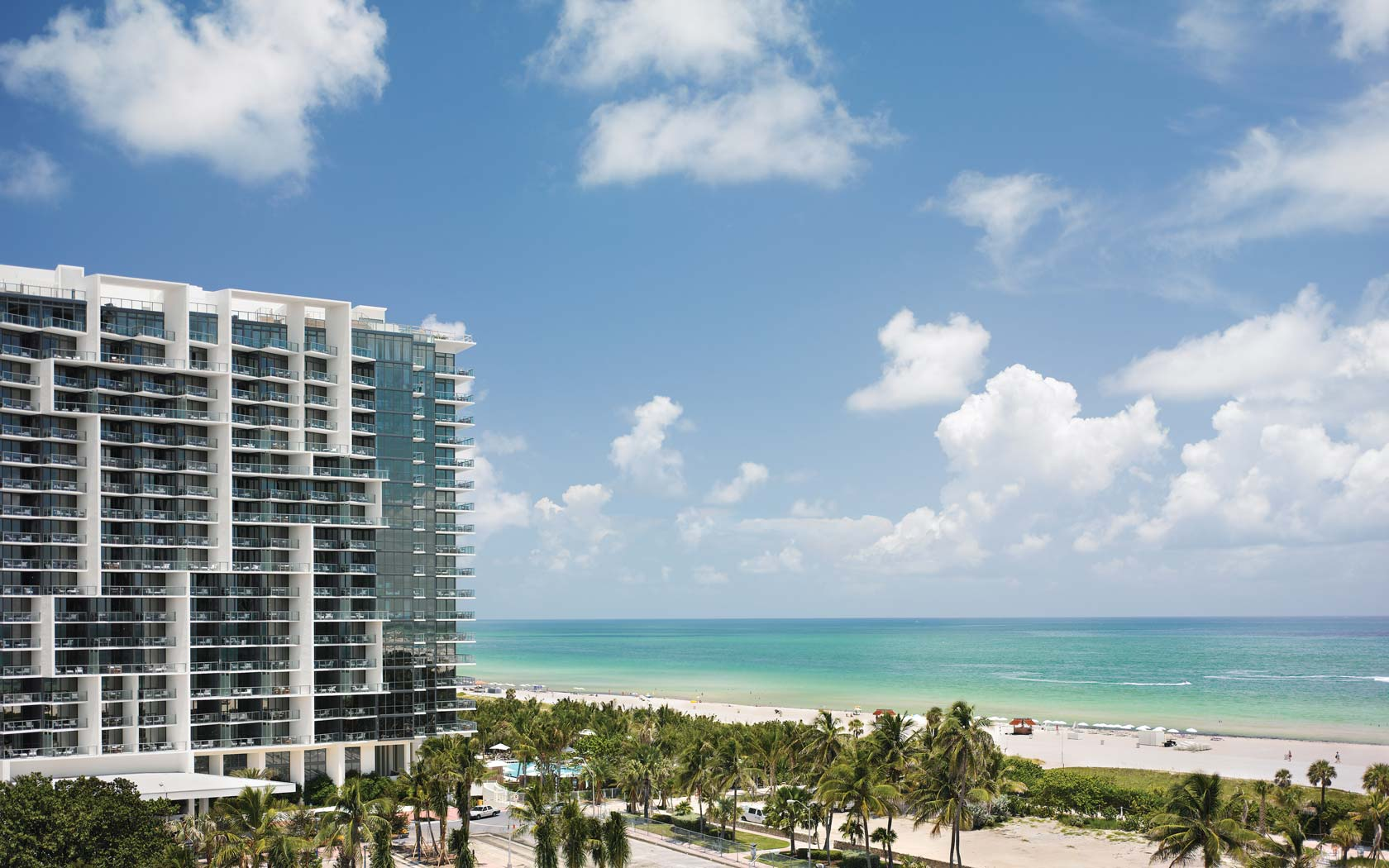 The Residences at W South Beach Hits $250 Million Dollars in Sales