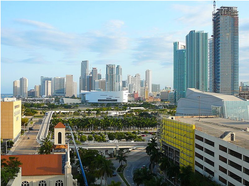Volvo Ocean Race Welcomes Newest Partner Miami Downtown Development Authority