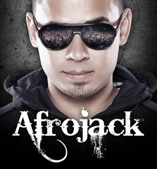 "DJ and Producer Afrojack Announces ""Jacked"" Tour Dates Across North America"