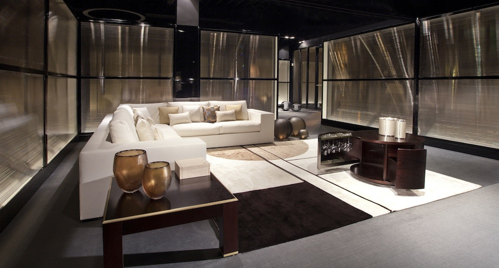 Armani Casa Store Nears First Anniversary In Miami Design District Custom Miami Design District Furniture