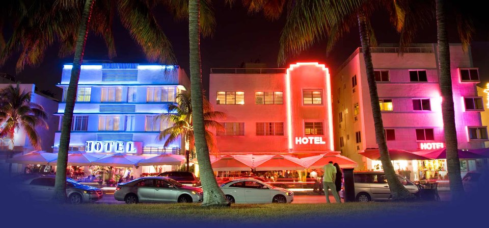 South Beach Comedy Festival returns to Miami Beach
