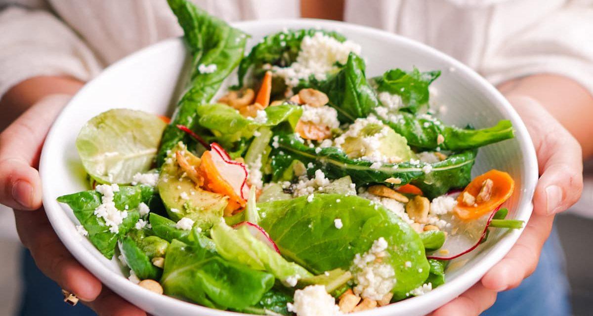 Beaker & Gray debuts vegan and vegetarian versions of popular dishes
