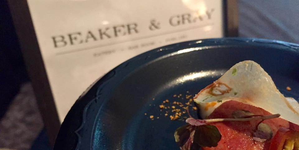 Wynwood welcomes newest hotspot Beaker & Gray