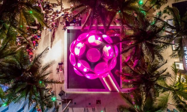 Think Pink: Breast Cancer Awareness Events in Miami