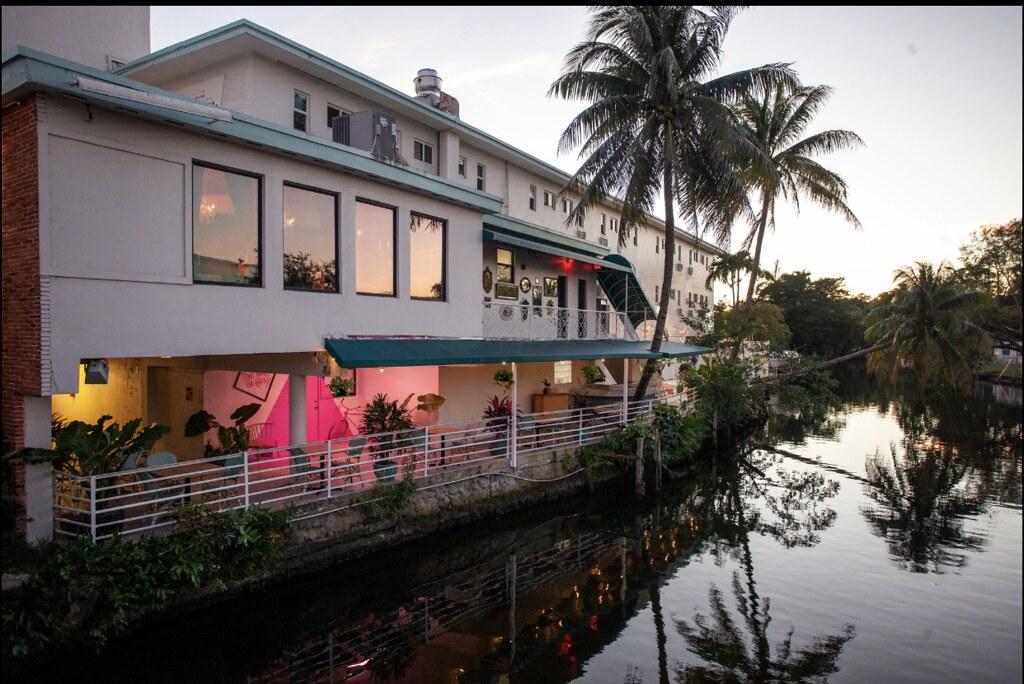 Miami New Restaurant Openings