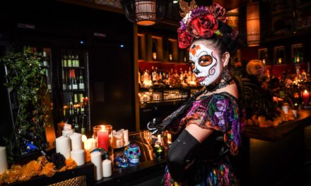 How to Spend Your Halloween Weekend in Miami