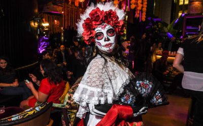 Halloween in Miami 2021