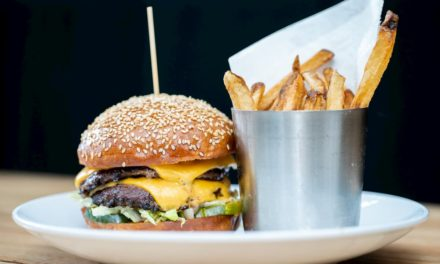 National Burger Month: Where to Get Your Burger Fix in Miami