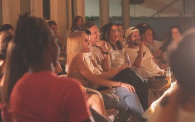 NOMADE Brings Together Musicians and Artists with Intimate Concert Series in Miami