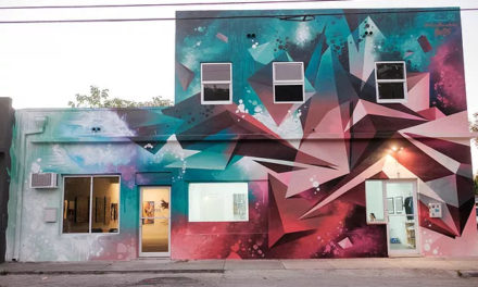 How two Sisters Transformed the Upper Wynwood's Art Scene