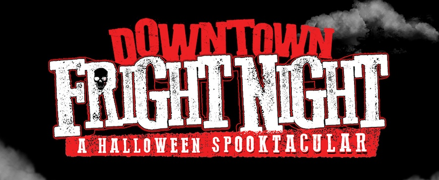 Downtown Fright Night: a Halloween Spooktacular in Downtown Miami