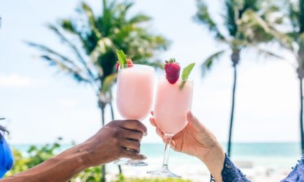 The Mercury Is Rising! Cool Down With The Best Summer Happy Hours in Miami