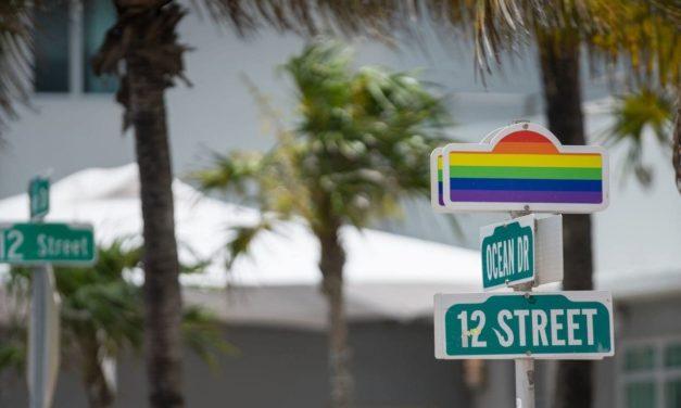 Miami Beach Invites LGBTQ Travelers and Locals to Celebrate Pride Month