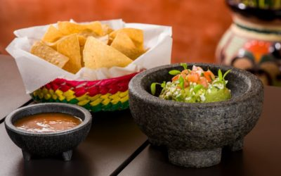 Where to Celebrate Guacamole Day & Mexican Independence Day in Miami