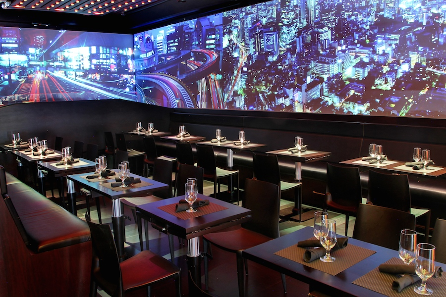 Miami Beach Foodie Hot Spot HaVen Introduces Tantalizing New Menu and Design
