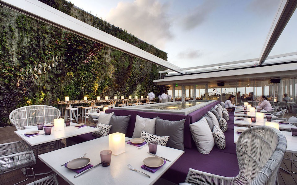 Best Restaurants Lincoln Road Miami Beach