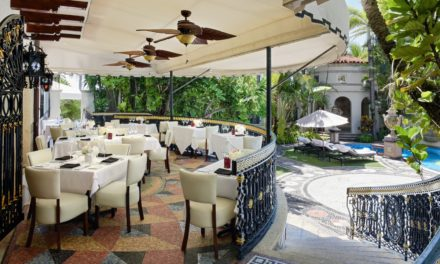 Mother's Day Restaurants in Miami to Treat Mom Like A Queen