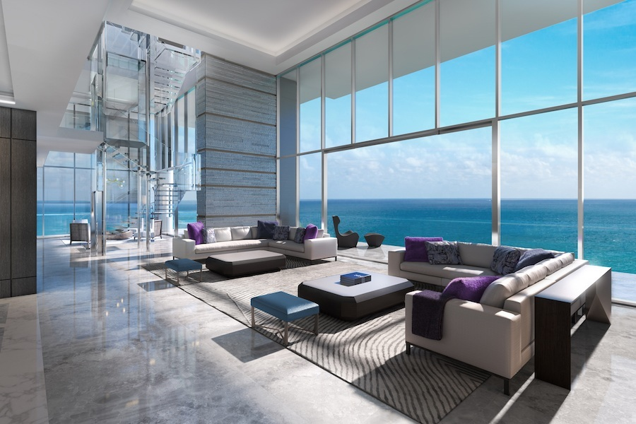 LAtelier-Penthouse Living 1